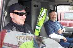 St Patrick's Day Parade, 12th Annual, Girardville, 3-21-2015 (6)