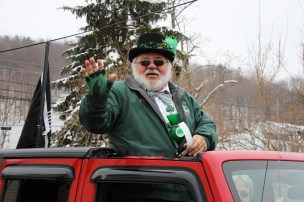 St Patrick's Day Parade, 12th Annual, Girardville, 3-21-2015 (78)