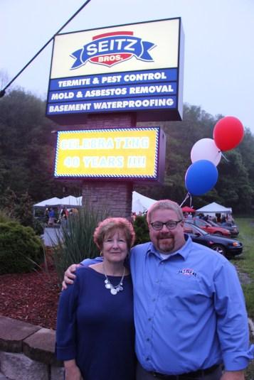 40 Year Anniversary, Seitz Brothers, Hometown, 6-18-2015 (87)