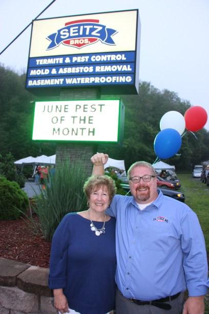 40 Year Anniversary, Seitz Brothers, Hometown, 6-18-2015 (93)