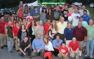 40 Year Anniversary, Seitz Brothers, Hometown, 6-18-2015 (94)