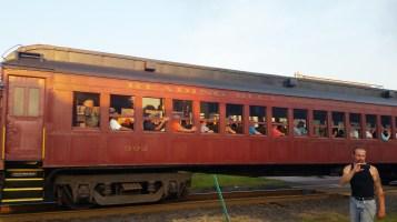 1928 Baldwin 425 Steam Engine, from Eric Becker, Train Station, Tamaqua, 8-29-2015 (76)
