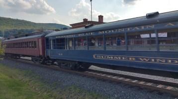 1928 Baldwin 425 Steam Engine, Locomotive, Tamaqua Train Station, Tamaqua (50)