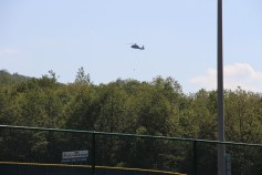 Army National Guard Helicopter Takes Part in Search for Missing Tamaqua Man (95)