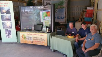 Celebrating 100 Years of PA Forestry, Owl Creek Reservoir, Tamaqua (26)