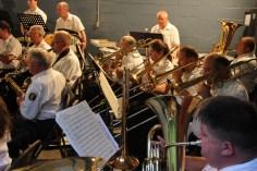 Cresona Band, and Junior Band perform, East End Playground, Tamaqua, 7-29-2015 (102)
