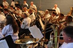 Cresona Band, and Junior Band perform, East End Playground, Tamaqua, 7-29-2015 (103)