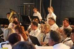 Cresona Band, and Junior Band perform, East End Playground, Tamaqua, 7-29-2015 (89)