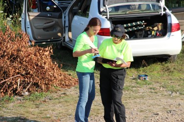 Day 3 of Search for Jesse Rex Farber, Sharp Mountain, Tamaqua, 8-15-2015 (113)