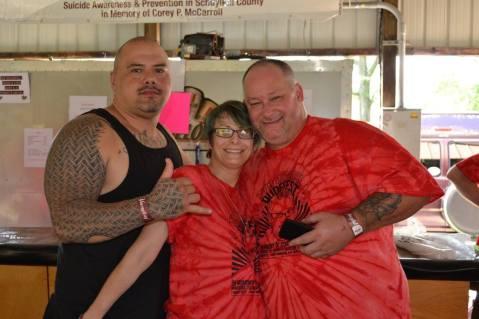 Dudefest, West Penn Rod and Gun Club, from Tara McCarroll, West Penn, 8-15-2015 (133)