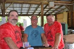 Dudefest, West Penn Rod and Gun Club, from Tara McCarroll, West Penn, 8-15-2015 (23)