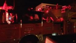 Firefighters Respond to Garage Fire in Coaldale, 8-20-2015 (18)
