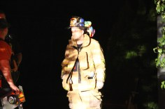 Firefighters Respond to Garage Fire in Coaldale, 8-20-2015 (265)