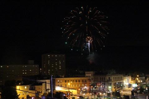 Fireworks for Dear Tamaqua, Tamaqua, 8-4-2015 (164)