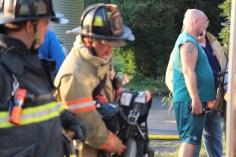 House Fire, 14 West Cherry Street, Tresckow, 8-17-2015 (114)