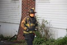House Fire, 14 West Cherry Street, Tresckow, 8-17-2015 (136)
