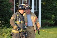 House Fire, 14 West Cherry Street, Tresckow, 8-17-2015 (140)