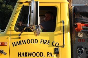 House Fire, 14 West Cherry Street, Tresckow, 8-17-2015 (177)