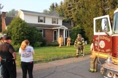 House Fire, 14 West Cherry Street, Tresckow, 8-17-2015 (29)