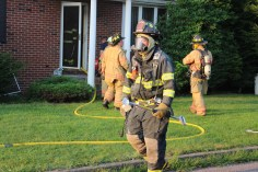 House Fire, 14 West Cherry Street, Tresckow, 8-17-2015 (30)