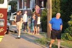 House Fire, 14 West Cherry Street, Tresckow, 8-17-2015 (41)