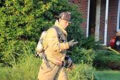 House Fire, 14 West Cherry Street, Tresckow, 8-17-2015 (59)