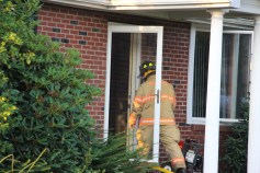 House Fire, 14 West Cherry Street, Tresckow, 8-17-2015 (71)