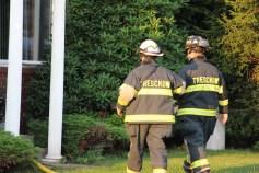 House Fire, 14 West Cherry Street, Tresckow, 8-17-2015 (72)