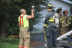 House Fire, 14 West Cherry Street, Tresckow, 8-17-2015 (79)