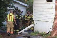 House Fire, 14 West Cherry Street, Tresckow, 8-17-2015 (82)
