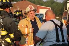 House Fire, 14 West Cherry Street, Tresckow, 8-17-2015 (91)