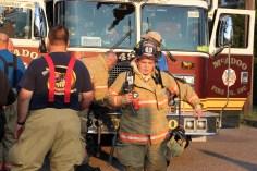 House Fire, 14 West Cherry Street, Tresckow, 8-17-2015 (92)