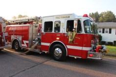 House Fire, 14 West Cherry Street, Tresckow, 8-17-2015 (94)