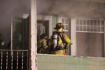 House Fire, 40-42 West Water Street, US209, Coaldale, 8-4-2015 (125)