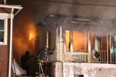 House Fire, 40-42 West Water Street, US209, Coaldale, 8-4-2015 (137)