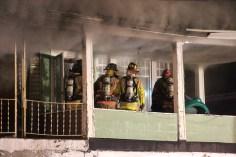 House Fire, 40-42 West Water Street, US209, Coaldale, 8-4-2015 (144)