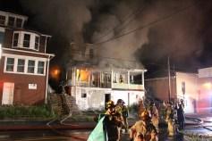 House Fire, 40-42 West Water Street, US209, Coaldale, 8-4-2015 (154)