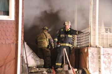 House Fire, 40-42 West Water Street, US209, Coaldale, 8-4-2015 (167)