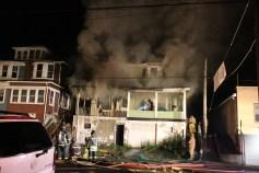 House Fire, 40-42 West Water Street, US209, Coaldale, 8-4-2015 (169)