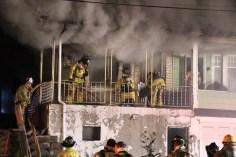 House Fire, 40-42 West Water Street, US209, Coaldale, 8-4-2015 (177)