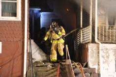 House Fire, 40-42 West Water Street, US209, Coaldale, 8-4-2015 (188)