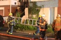 House Fire, 40-42 West Water Street, US209, Coaldale, 8-4-2015 (190)