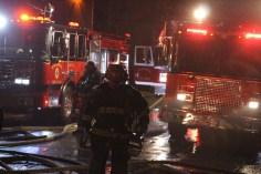 House Fire, 40-42 West Water Street, US209, Coaldale, 8-4-2015 (210)