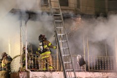House Fire, 40-42 West Water Street, US209, Coaldale, 8-4-2015 (244)