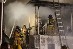 House Fire, 40-42 West Water Street, US209, Coaldale, 8-4-2015 (247)