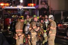 House Fire, 40-42 West Water Street, US209, Coaldale, 8-4-2015 (277)