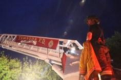 House Fire, 40-42 West Water Street, US209, Coaldale, 8-4-2015 (353)