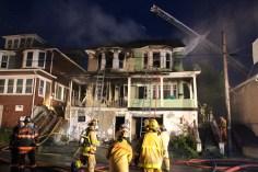 House Fire, 40-42 West Water Street, US209, Coaldale, 8-4-2015 (380)