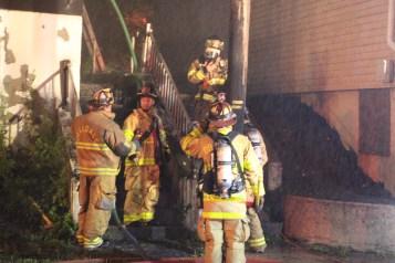 House Fire, 40-42 West Water Street, US209, Coaldale, 8-4-2015 (388)