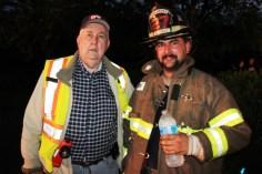 House Fire, 40-42 West Water Street, US209, Coaldale, 8-4-2015 (426)